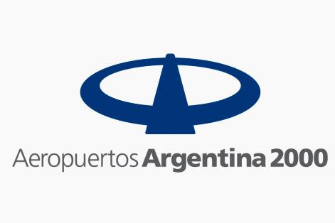 Cliente Aeropuertos Argentina 000