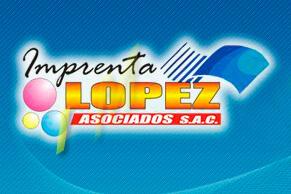 Cliente Imprenta Lopez