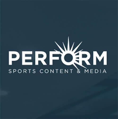 Cliente Perform Sport Content Media