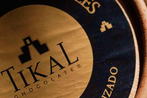 Cliente Tikal Chocolates