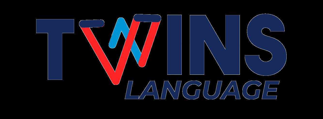 Twins' Language